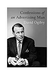 Confessions of an Advertising Man by David…