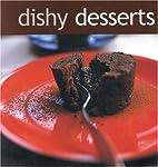 Dishy Desserts by Helen Woodhall