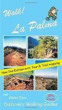 Walk! La Palma by Charles Davis