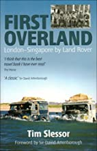 First Overland: London-Singapore by Land…
