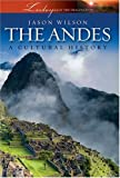 Jason Wilson: The Andes
