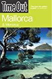 Cox, Jonathan: Time Out Mallorca & Menorca