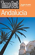 Time Out Andalucía by Jonathan Cox