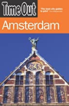 Time Out Amsterdam (Time Out Guides) by Time…