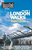 Cropper, Simon: Time Out London Walks: 25 Walks by London Writers