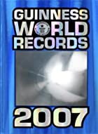Guinness World Records 2007 by Guinness&hellip;