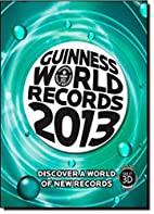 Guinness World Records 2013 by Guinness…