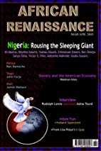 African Renaissance March/April 2005 by…