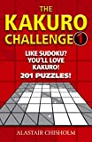 Chisholm, Alastair: Kakuro Challenge