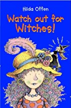 Watch Out for Witches! (Happy Cat Read…