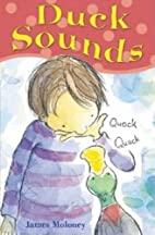 Duck sounds by James Moloney