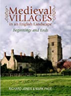 Medieval villages in an English landscape :…