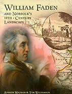 William Faden and Norfolk's Eighteenth…