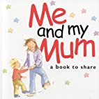 Me & My Mum (Helen Exley Giftbooks) by Helen…