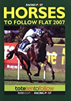 Horses to Follow by David Dew