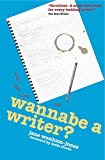 Wenham-Jones, Jane: Wannabe a Writer?