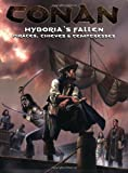 Darlage, Vincent: Conan: Hyboria's Fallen (Pirates, Thieves, and Temptresses)