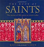 Castleden, Rodney: The Book of Saints