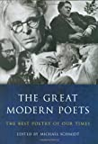 Schmidt, Michael: The Great Modern Poets
