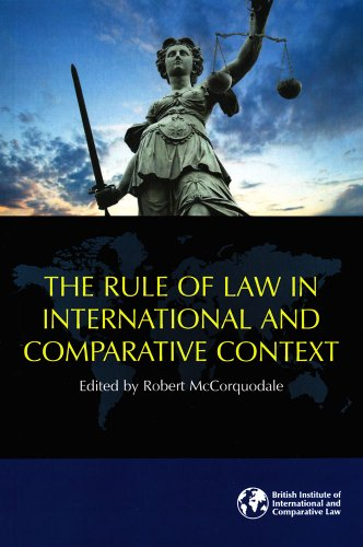 the-rule-of-law-in-international-and-comparative-context