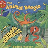 Harter, Debbie: The Animal Boogie