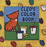 Blackstone, Stella: Cleo&#39;s Color Book