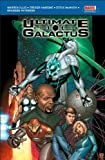 Ellis, Warren: Ultimate Galactus Trilogy Box Set