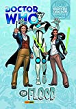 Gray, Scott: Doctor Who: The Flood GN (v. 4)