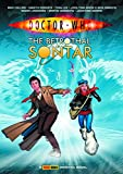 Gareth Roberts: Doctor Who: Betrothal of Sontar TP