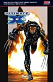 Millar, Mark: Ultimate X-Men Trilogy Collection
