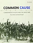 Common Cause: Commonwealth Scots and the…