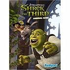 Shrek Annual 2008 by Dreamworks