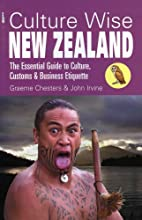 Culture wise New Zealand : the essential…