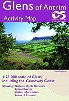 Glens of Antrim (Irish Activity Map) by…