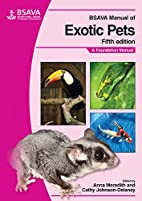 BSAVA Manual of Exotic Pets (BSAVA British…