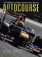 Autocourse: The World's Leading Grand Prix…