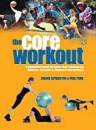 The Core Workout by Joanne Elphinston