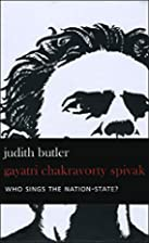 Who sings the Nation-State? Language,…