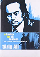 A Banker for All Seasons: Crooks and Cheats…