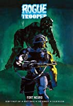 Rogue Trooper: Fort Neuro by Gerry…