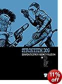 Strontium Dog: Search/destroy Agency Files: v. 4 (2000 Ad Strontium Dog 4)