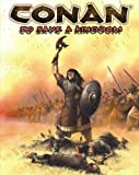 Darlage, Vincent: Conan: To Save a Kingdom