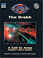 Babylon 5: The Drakh (Babylon 5) by Gareth…
