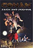 Darlage, Vincent: Conan: Faith & Fervour (Conan Series)