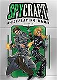Flagg, Alex: Spycraft Version 2.0