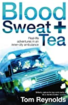 Blood, Sweat and Tea by Tom Reynolds