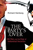 Heinberg, Richard: Party's Over