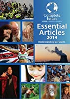 Essential Articles 2014 2014: 16: The…