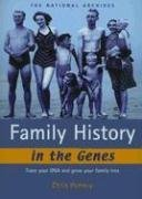Family History in the Genes: Trace your DNA…