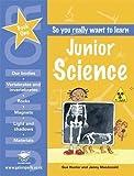 Hunter, Sue: Junior Science Book 1